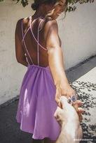 Forever 21 Self-Tie Cami Dress