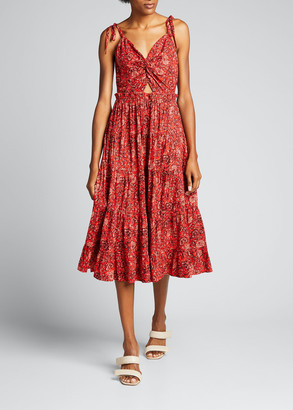 Ulla Johnson Kali Dress