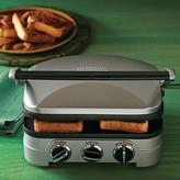 Cuisinart Griddler Grill, Griddle & Panini Press