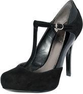 Shoes, Galone Pumps