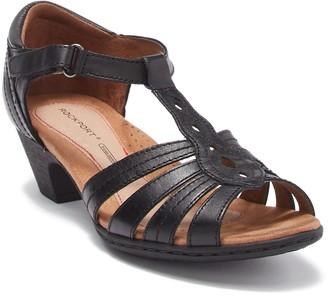 Rockport Brynn T-Strap Sandal