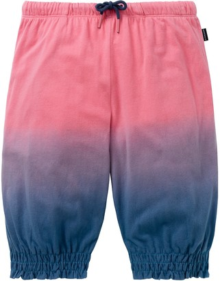 Schiesser Girl's Mix & Relax Jerseybermuda Pyjama Bottoms
