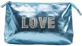 Sub 'Love' make-up bag