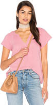 Sam&lavi Avery Top in Pink. - size M (also in XS)