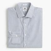 Thomas Mason for J.Crew Ludlow shirt in tattersall