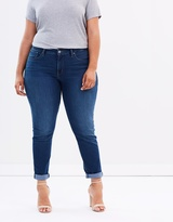 311 PL Shaping Skinny Jeans