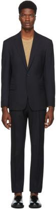 Ralph Lauren Purple Label Navy RLX Gregory Suit