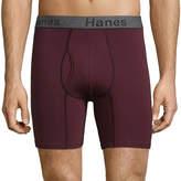 Hanes Comfort Flex Fit 3 + 1 Bonus Pair Cotton Modal Boxer Briefs