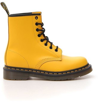Dr. Martens 1460 Lace-Up Boots