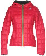 K-Way Down jackets - Item 41747416