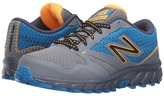 New Balance 690 Trail (Little Kid/Big Kid)