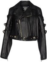 Fausto Puglisi Jackets - Item 41714089