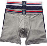 Psycho Bunny Set Of 2 Boxer Brief
