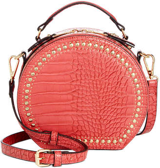 INC International Concepts Inc Rilie Circle Top-Handle Crossbody