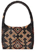 Tory Burch Beaded Shoulder Bag