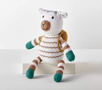 Pottery Barn Kids Finn+Emma® Big Buddy, Traveling Alpaca