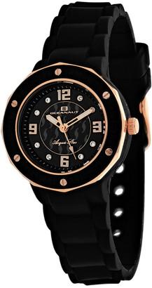 Oceanaut Women's Acqua Star Watch