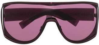 Givenchy Eyewear GVisible Unisex mask sunglasses
