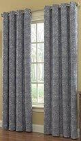 Lorraine Home Fashions Trellis Window Curtain Panel