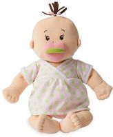 Manhattan toy Baby Stella Sweet Sounds Baby Doll by Manhattan Toy