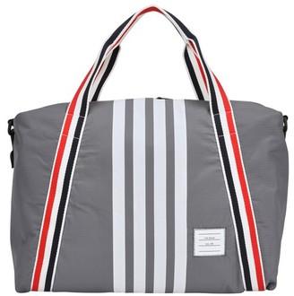 Thom Browne 4-Bar sports bag