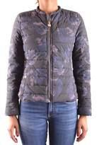 Liu Jo Women's Multicolor Polyester Down Jacket.