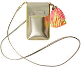 Lilly Pulitzer Carry It Crossbody iPhone 6/6S/7/Plus Bag