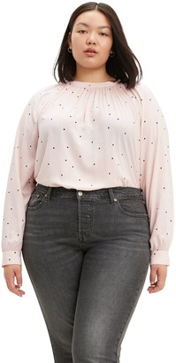 Levi's Lily Shirt (Plus Size)