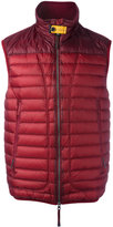 Parajumpers sleeveless padded coat - men - Feather Down/Polyamide/Polyester - XXL