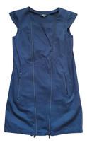 APC blue Cotton Dresses