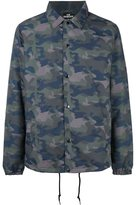 Les (Art)ists camouflage jacket - men - Polyester - XL