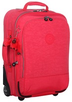 Kipling Yubin 55 International Carry-on (Deep Neon Pink) - Bags and Luggage