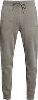 Polo Ralph Lauren Logo-embroidered cotton-blend track pants