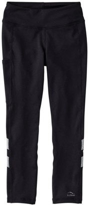L.L. Bean Girls' L.L.Bean Tech Legging