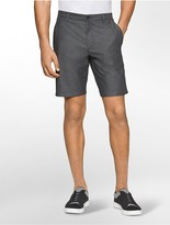 Calvin Klein Slim Fit Double Faced Shorts
