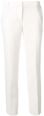 Kiltie Skinny Trousers