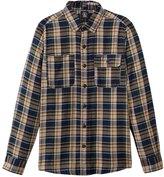Volcom Men's Sumpter L/S Shirt 8137335