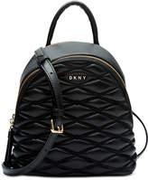 DKNY Lara Mini Backpack Crossbody, Created for Macy's