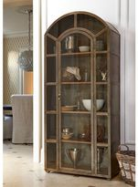 Universal Furniture Moderne Muse 'All That' Cabinet in Aged Iron Finish