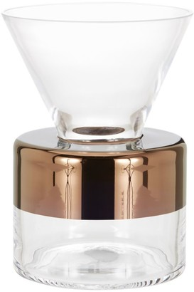 Tom Dixon Tank Glass Vase