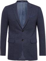 Oxford Larkin Blazer Blue X
