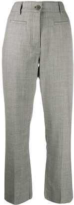 Loewe Tailored Wool Trousers