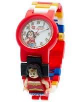 DC LEGO Wonder Woman Watch