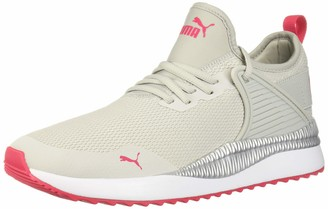 Puma Women's Pacer Next Cage Slip On Sneaker