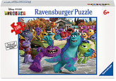 Disney Monsters University Puzzle by Ravensburger