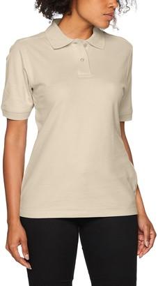 James Harvest Women's Semora Polo Shirt
