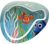 Zak Designs Disney / Pixar Finding Dory Nemo Kid's Plate by