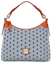 Dooney & Bourke NFL Collection Dallas Cowboys Hobo Bag
