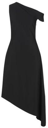 Rosetta Getty Knee-length dress