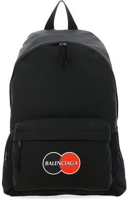 Balenciaga Uniform Weekend Backpack
